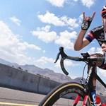 Giro d'Italia: Dumoulin tovább nehezítette a helyzetét