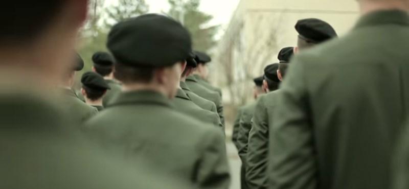 Anális zaklatás a kormány honvédiskolájában: a rendőrség szerint nem történt semmi