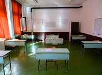 Több budapesti és vidéki iskolában törölték a felvételi vizsgákat a járványhelyzet miatt