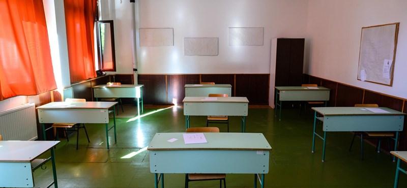 A magyar tanárok 30-40 százalékkal keresnek kevesebbet, mint a többi diplomás