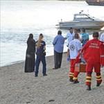 Elmerült egy kislány a Dunában, egy kisfiút kimentettek