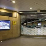 A metró után a HÉV-vel is baj van: a fonódó miatt repedezik az alagút