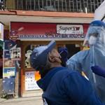 Százezerrel többen haltak meg koronavírusban Mexikóban, mint amennyit jelentettek