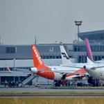 Rosszul sikerült a nyári főszezon az európai légi közlekedésben