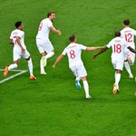 Hatalmas góllal vezet Anglia – videó
