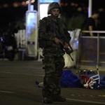 Nizzai terror: az áldozatok csaknem fele külföldi