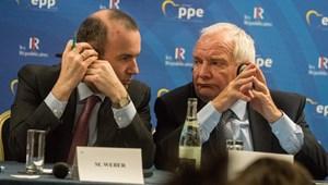 Elindítja az Európai Néppárt a Fidesz elleni eljárást