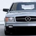 Mintha rátapostak volna, úgy néz ki a Mercedes gázturbinás jövőautója