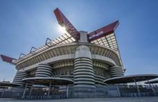 Lebontják Milánó legendás stadionját