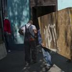 Meghosszabbítaná az MSZP a kilakoltatási moratóriumot