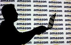 Koronavírus: Lecsapott az Amazon, törölte a megtévesztő hirdetéseket