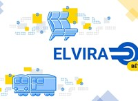 Nagyot változik a MÁV internetes rendszere, teljesen átalakul az Elvira
