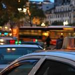 Életmentő taxisokat képeznek ki