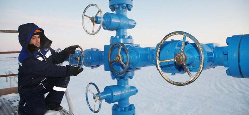 Átnevezte a kormány a Gazprom-egyezményt, hogy titkolhassák, mit írtak alá