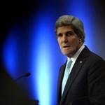 Der Spiegel: Izrael lehallgatta az amerikai külügyminisztert