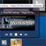 Tuningoljuk a WinAmpot Windows 7 alatt