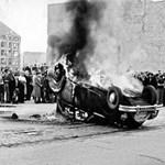 Egy elfelejtett forradalom: hatvan éve tört ki a keletnémet felkelés