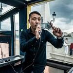 Imádják a turisták Magyarországot