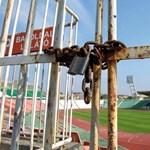 Hatvanmillió forintból reklámozzák a stadionépítést