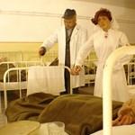 Spekulánsoké lesz az egymilliárdos budai kórház?