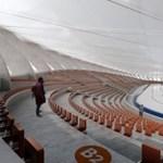 Megmarad-e a korcsolyakomplexummá alakított Récsei Központ műemléképülete?