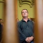 Megint elnapolták Budaházy tárgyalását