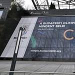 A múltat végképp eltörölni: máris eltüntetik az olimpiai kampányplakátokat