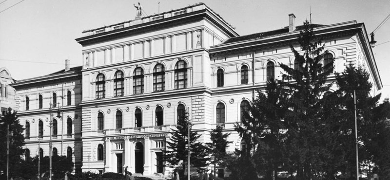 A Szegedi Tudományegyetem rektora megerősítette, hogy koronavírusos