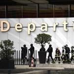 Mégis terrorakció: ezek voltak a párizsi reptéren lelőtt támadó utolsó szavai