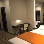 Pánik szoba a szállodában