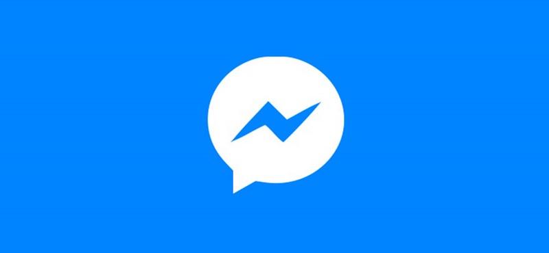 """""""Nézd, mit találtam"""" – vigyázzon, veszélyes vírus kezdett terjedni a Facebook Messengeren"""