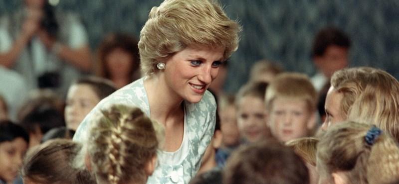 Ezek voltak Diana hercegnő utolsó szavai