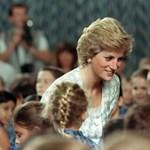 Megvan, ki fogja alakítani Diana hercegnőt