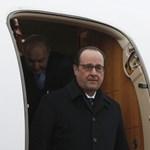 Mi kerül ezen ennyibe? – Francois Hollande fodrásza havonta 3 milliónak megfelelő összeget keres