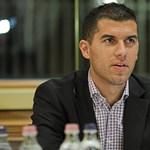 """""""Mindenki ugyanattól fél, mindegy, hogy hány éves"""" - interjú Mihalovics Péterrel"""