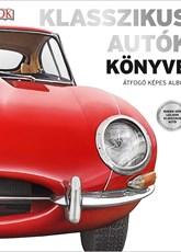Klasszikus autók könyve