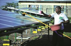 Maximális haszon a minihálózatokból – 400 millió ember juthat áramhoz