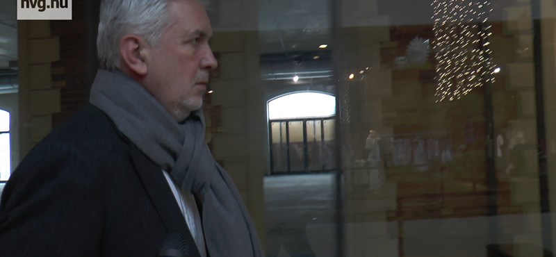 Elkaptuk Páva Zsoltot Orbán vejének tenderei miatt – videó