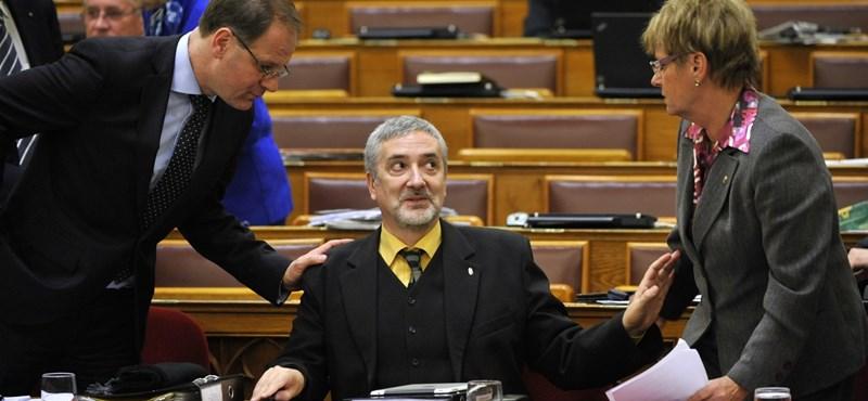 A Fidesz szerint Sorosnak kellene kifizetnie a Strasbourgban a magyar államra kirótt perköltséget