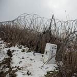 Maradnak az osztrák katonák a schengeni határon