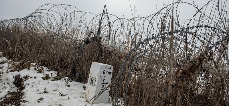 A menekültek elleni magyar erőszakról ír több nyugati lap