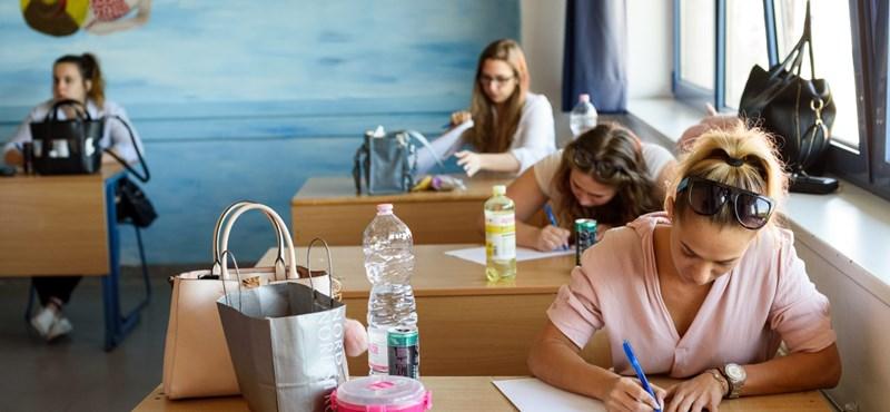 Holnap lesz a 2018-as szakmai érettségi - vajon mi vár idén a diákokra?