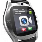 Lenyűgöző Apple óra koncepció, webkamerával és Retina kijelzővel