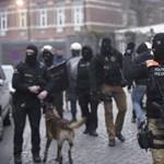 Elfogták Salah Abdeslamot Brüsszelben