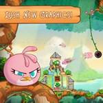 Megérkezett: ingyen letölthető az Angry Birds Stella