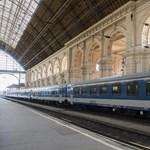Magyar járatokat is érinti a német vasutasok sztrájkja