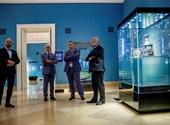 Megállapodást kötött a 4iG és a Nemzeti Múzeum