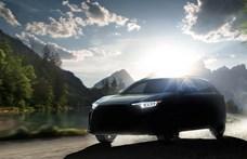 Hamarosan a Subaru első elektromos autója is megérkezik
