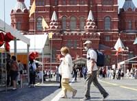 Kevés lehet az indiai vírusmutáns ellen két adag vakcina, újraoltási program indul Oroszországban