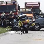 25 másodpercenként meghal valaki az utakon – 10 súlyos tény a közlekedési balesetekről